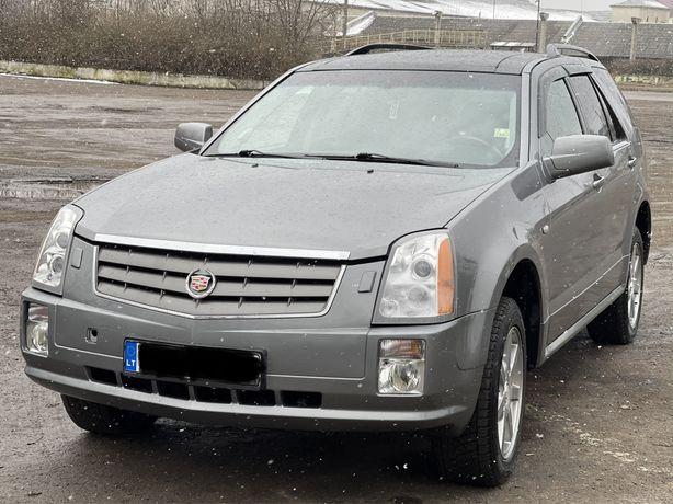 Cadillac SRX 4x4 хороший стан ! Обмін на ваше авто !