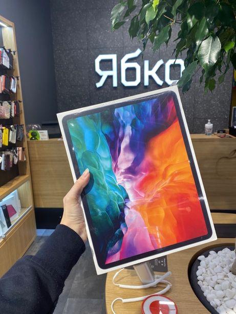 NEW iPad Pro 11/12.9 2021Wi-Fi КРЕДИТ 0% купуй у Ябко Одеса