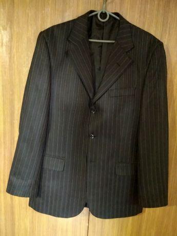 Качественный пиджак мужской (пр-во Турция)