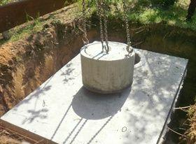 Szamba,Zbiorniki na Deszczówkę,zbiornik betonowy,Szambo betonowe