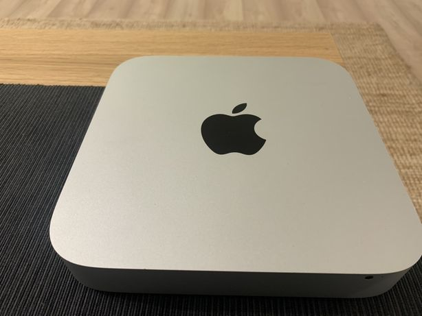 Apple Mac mini 2,7 i7, 4GB DDR3 Radeon6630M 256MB