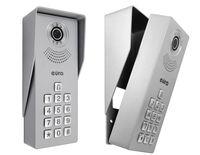 wideodomofon EURA VDP-12A3 Tytan biały
