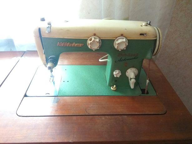 Швейная машинка Kohler, немецкая