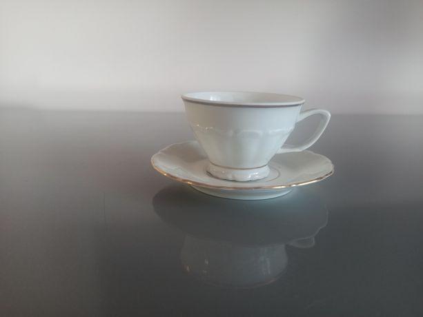 Filizanki do espresso 2 sztuki