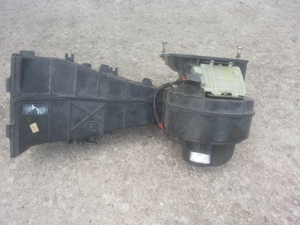 Wentylator, dmuchawa nawiewu VW Passat b4