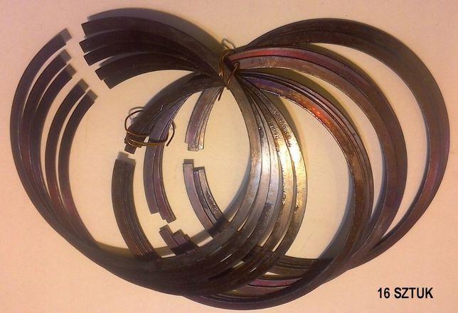 Pierścienie tłokowe LTZ Władimirec (T-40/T-25) etc. CCCP KPL