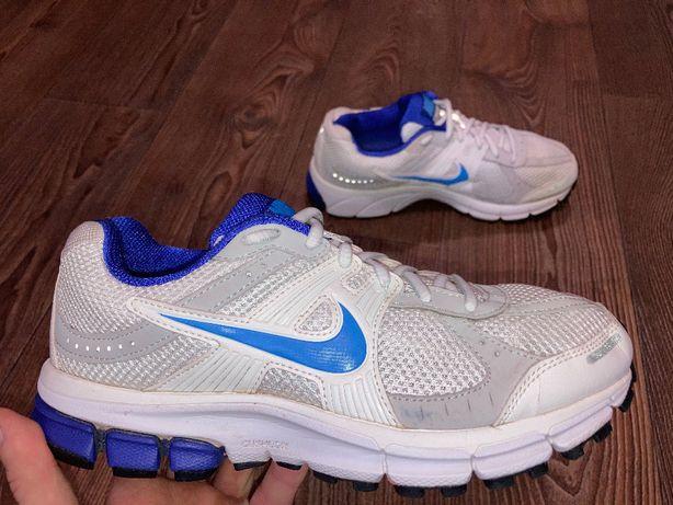 Обувь для бега женская кроссовки NIKE AIR PEGASUS + 27 W размер 38 б у