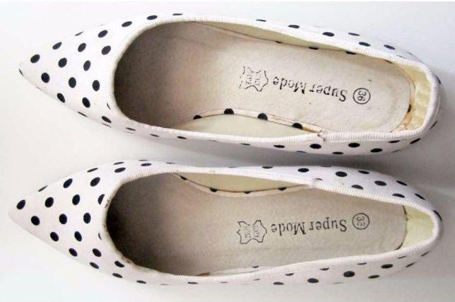 Conjunto Sapatos + Chinelos de Senhora