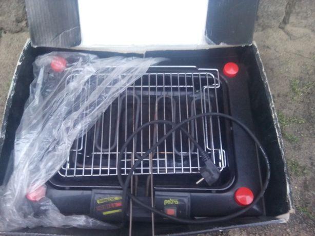 gril elektryczny z niemiec