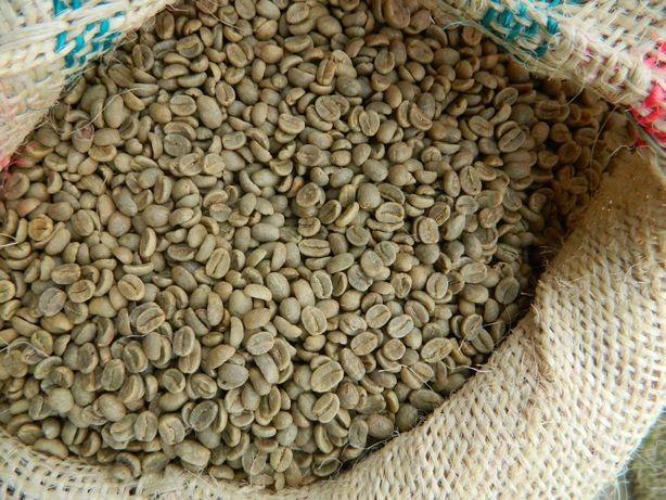 Зеленый кофе от 1 кг. От 3 $/кг. 100% Арабика со всего Мира.