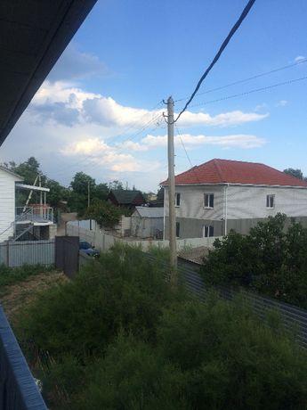 Продам 2хэт. дом на Белосарайской косе 150м к морю можно под Бизнес