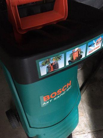 Trituradora Bosch AXT Rapid
