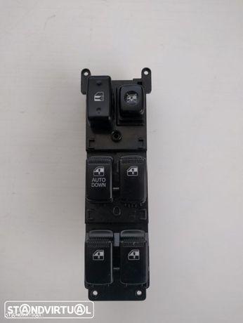 comando botoes interruptor botao vidros kia rio