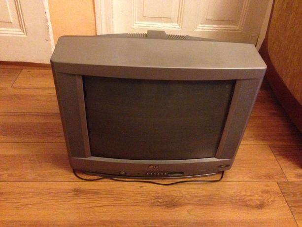 Telewizor LG 65W Kineskopowy 21 cali