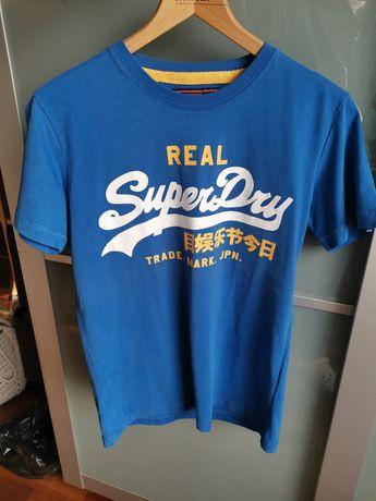Koszulka SuperDry   S   nowa
