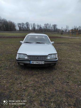 Opel Senator A2 SE