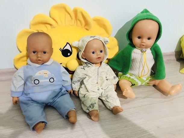 Пупси, ляльки різноманітні, запитуйтесь, фірм FisherPrice і інших