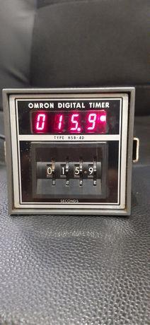 Temporizador digital Omron H5B-4d