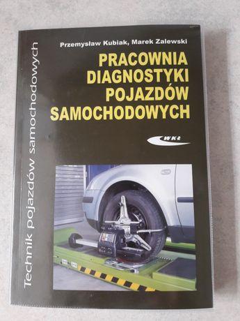 Pracownia diagnostyki pojazdów samochodowych P. Kubiak Marek Zalewski,