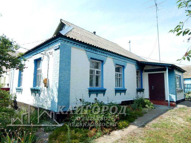 Продам цегляний будинок біля лісу в с. Сухоліси