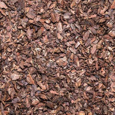 Kora sosnowa średnia 20-40 mm worek 80 litrów