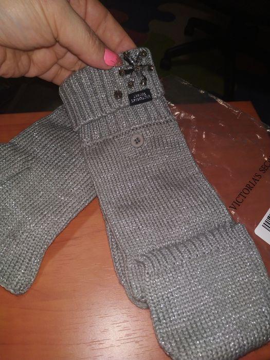 Варежки ( перчатки) Victoria's Secret (100% оригинал) Чернигов - изображение 1