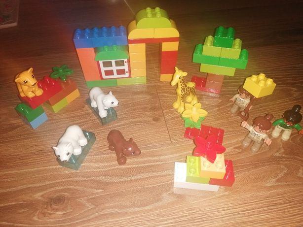 Lego Duplo-Różne Zestawy. NOWE, NIŻSZE CENY:)