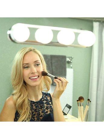 Подсветка на зеркало для макияжа STUDIO GLOW