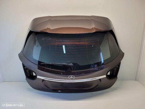 Tampa de mala Mercedes GLA W156 2013-21