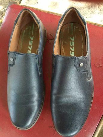 Туфли р. 41 в отличном состоянии
