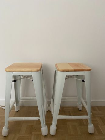 Krzesła hokery kuchenne