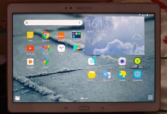 Samsung Galaxy TAB S 10.5 (WiFi-LTE] +128GB