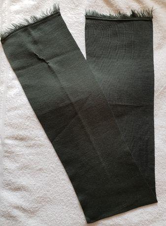 Форма полевой зеленый шарф