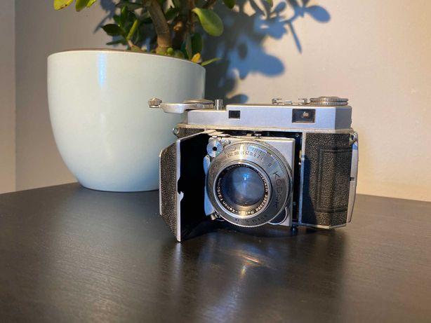 Máquina Analógica Kodak Retina II a