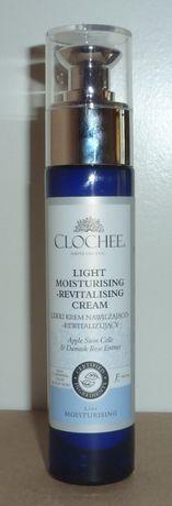 clochee - lekki krem nawilżająco-rewitalizujący 50 ml