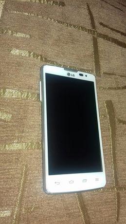 Телефон LG на запчастини.