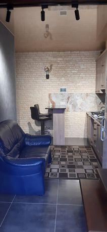 **Продам 2-х кімнатну квартиру з інд.опаленням та сучасним ремонтом