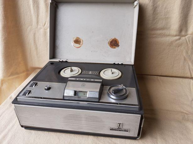 Magnetofon szpulowy - Unitra ZK-120T (grundig)