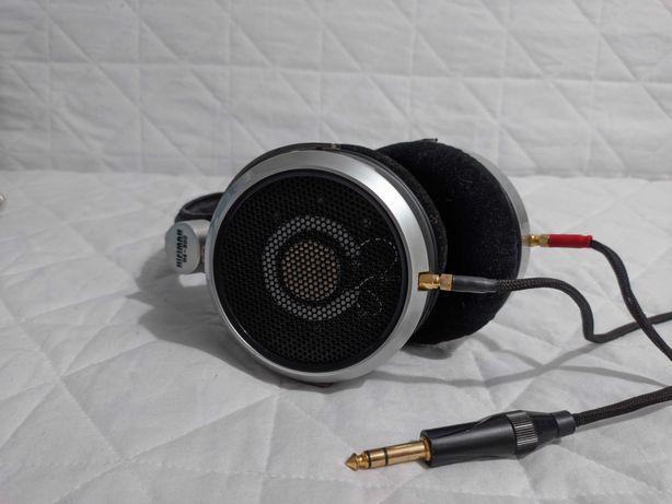 Słuchawki HiFiMan HE-300 + gratisy