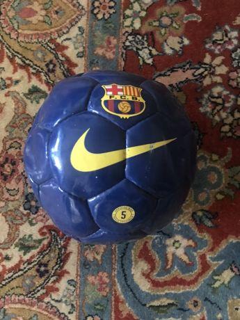 Мяч футбольный NIKE BARCA