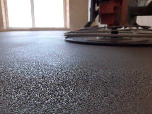 Напівсуха стяжка , бетонна стяжка , суха стяжка для теплої підлоги