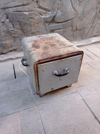 Духовой шкаф печка