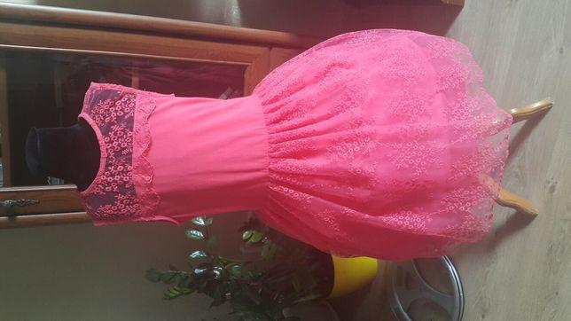 Нарядное платье LC Waikiki, 11- 12 лет + болеро в подарок