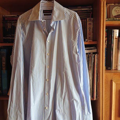 Koszula męska Nienoszona Jacques Britt