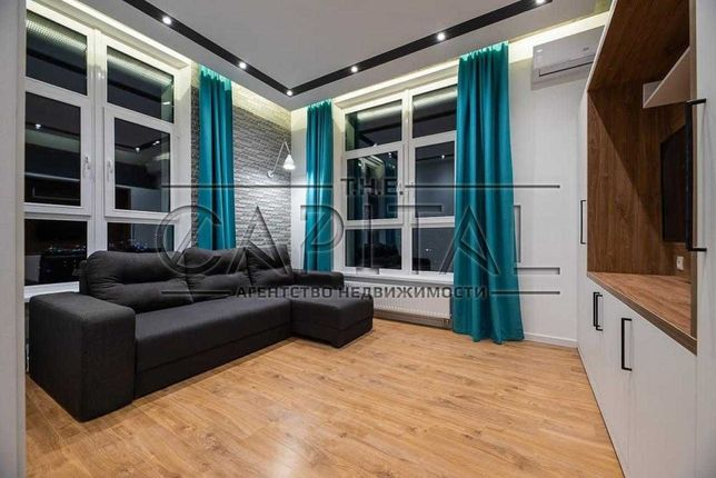 Аренда 2-комнатной квартиры по ул. Лумумбы Патриса, Печерский р-н