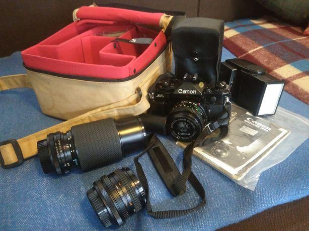 Aparat Canon A 1