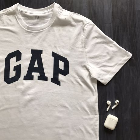 Футболка Gap, Levis, Tommy Hilfiger