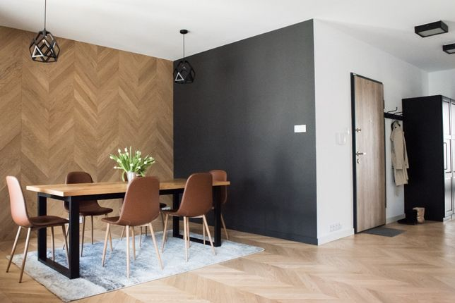 Nowe Mieszkanie w stylu Loft, 2 pokoje, wysoki standard, bezpośrednio