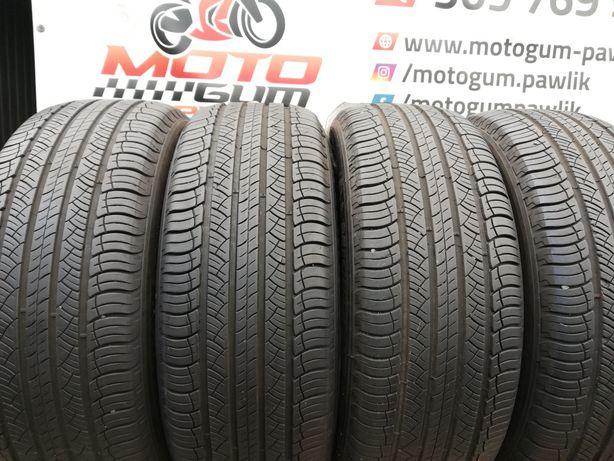 Opony letnie 4x 235/60r18 103V Michelin 7mm