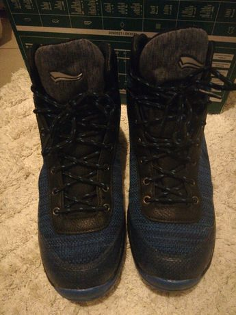 Термо ботинки Crivit Sports